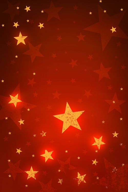 stars christmas x-mas
