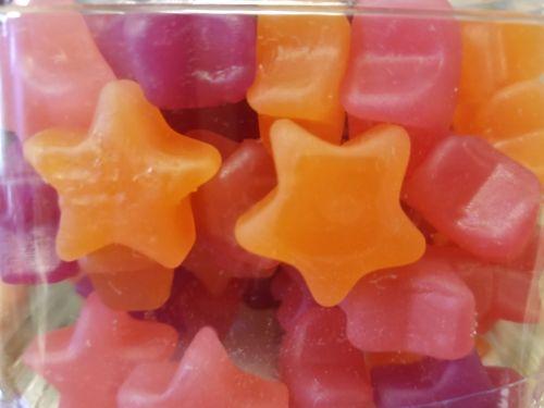 Stars Gummies