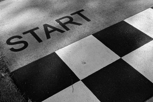 start ready competition