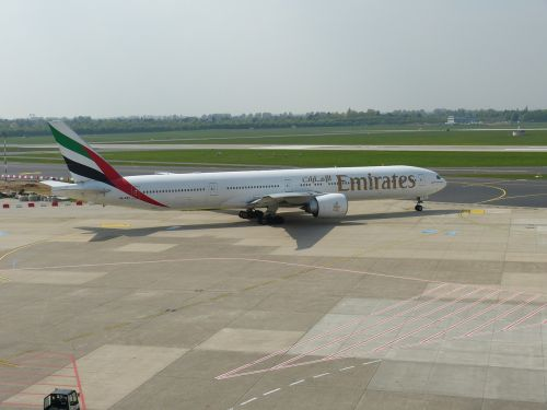 start runway aviation