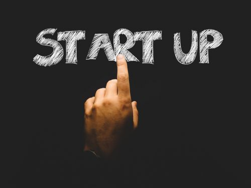 start start up startup