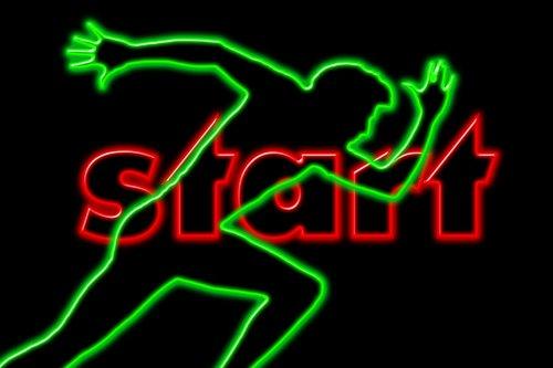 start  runners  career