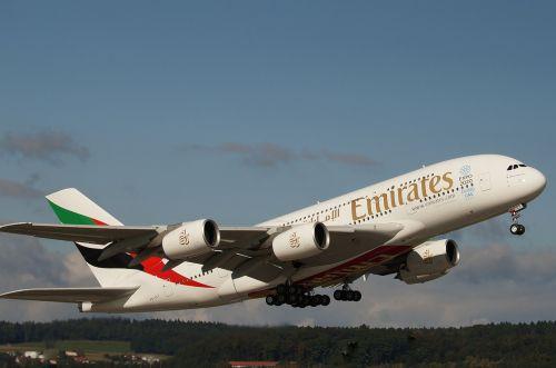 start jet airbus