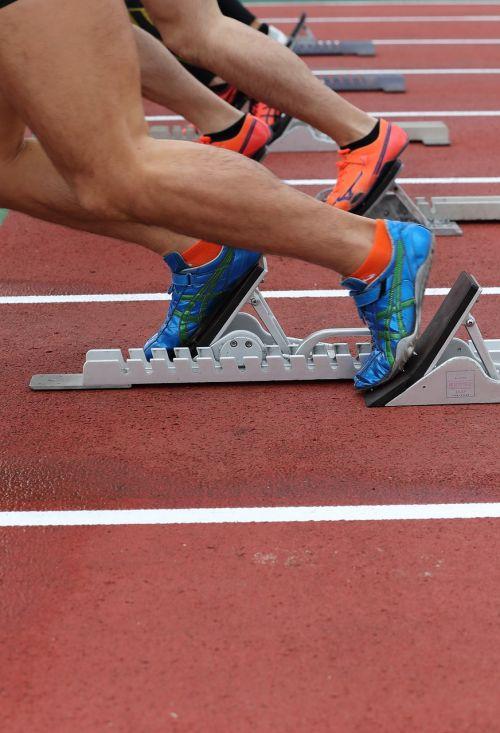 start dash athletics dash