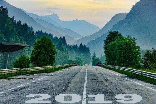 start line  starting  new year
