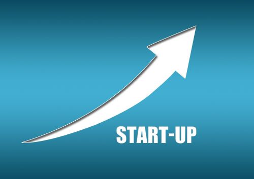 start up career arrow