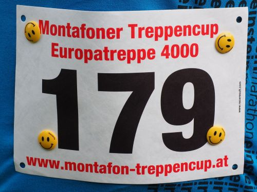 starter participant participated