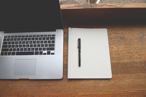 startup start-up notebooks