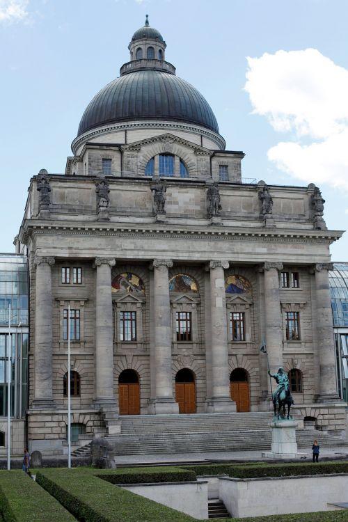 state chancellery munich bavaria