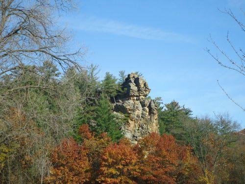 state park governor dodge's sky