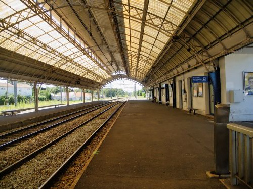 station wharf sncf