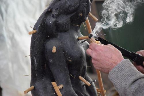 statue merger creating