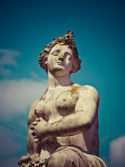 statue sculpture figure