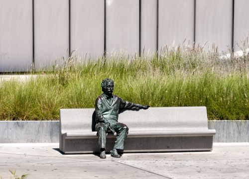 statue character sculpture