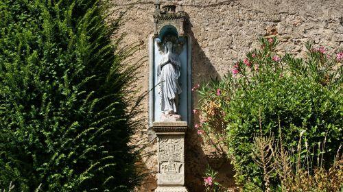 statula,mary,religija,malda,rennes-le-chateau