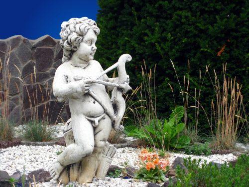 statue figure stone figure