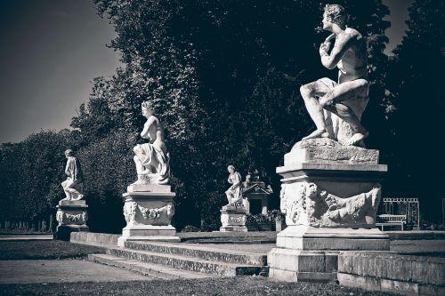 statue stone sculpture