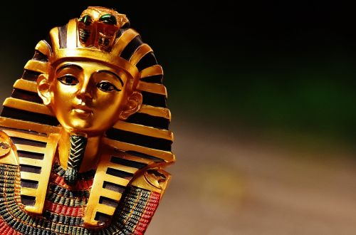 statue egypt figure