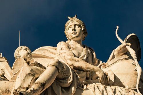 statue relief sculpture