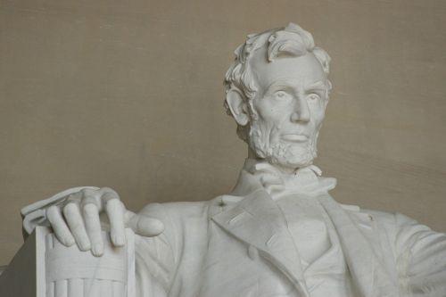 statue abraham lincoln lincoln