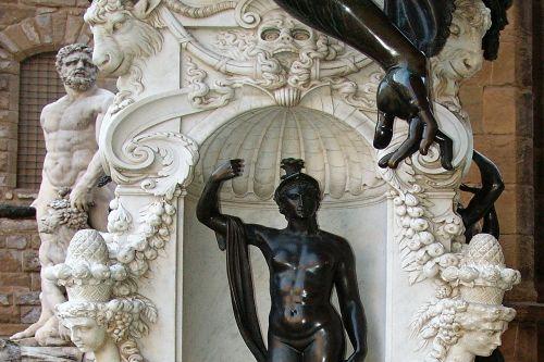 statula,italy,Florencija,renesansas,meno kūriniai