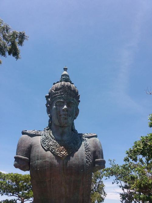 statue hindu religious