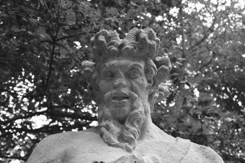 statue cupid god love