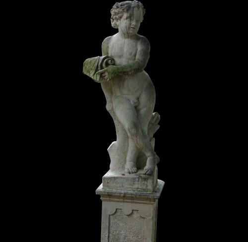statue monument stone