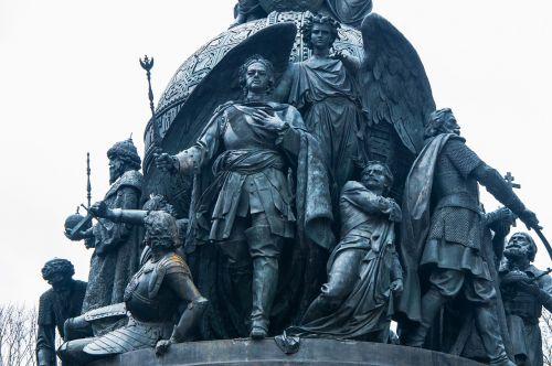 statue sculpture monument