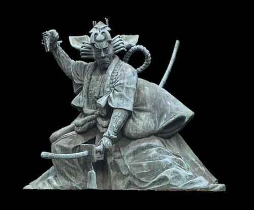 statue  japan  asia