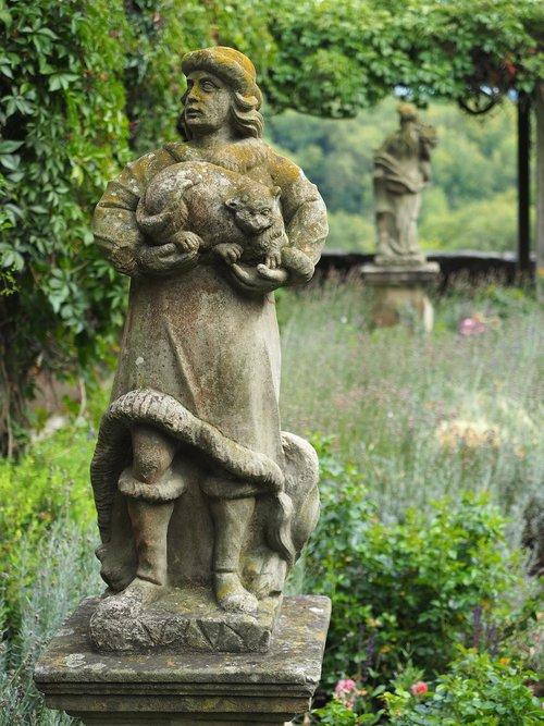 statue  park  sculpture