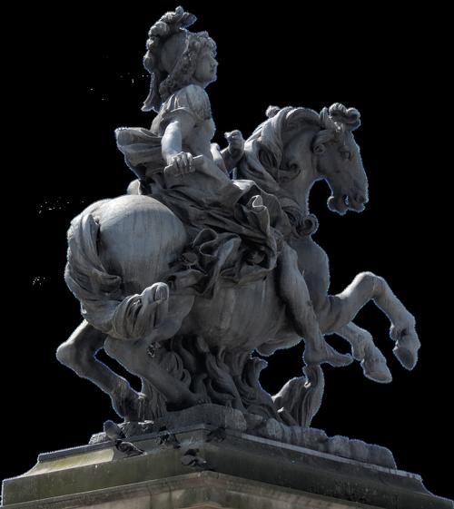 statue  reiter  socket