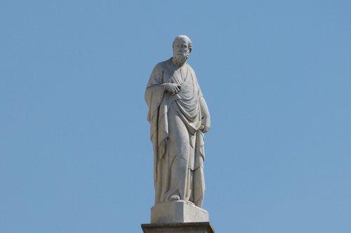 statue  sculpture  ancient history