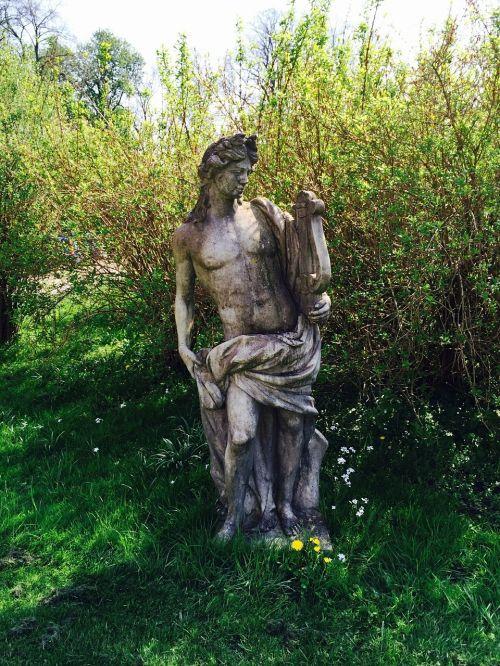 statue stone figure