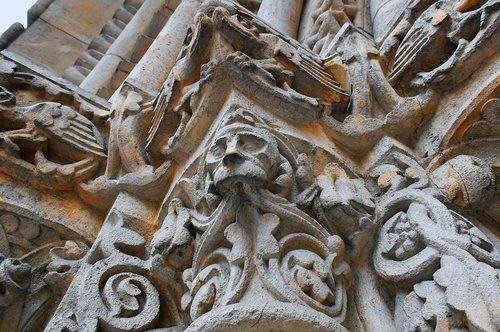 statue  stone  art