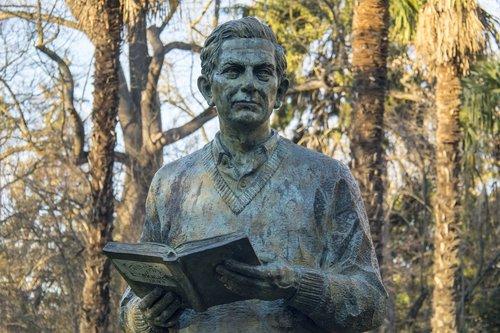 statue  park  figure
