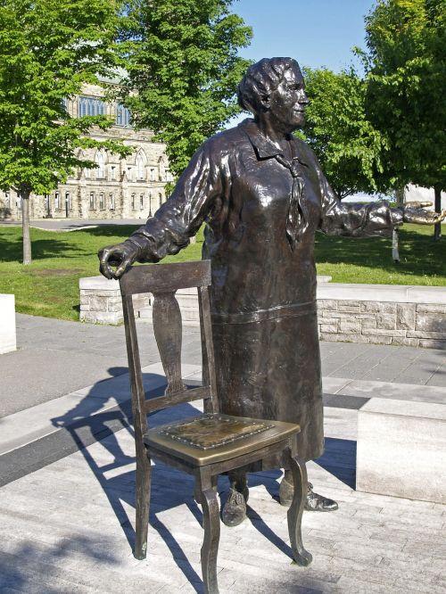 statue metal bronze