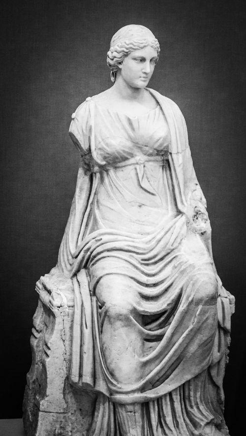 statue sculpture antique
