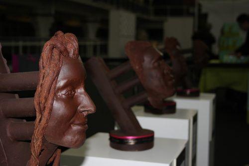 statula,šokoladas,maistas,meniškumas