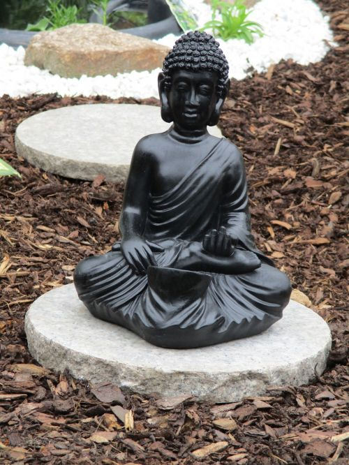 statue figure buddha