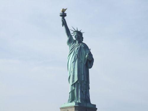 statue of liberty usa tourism