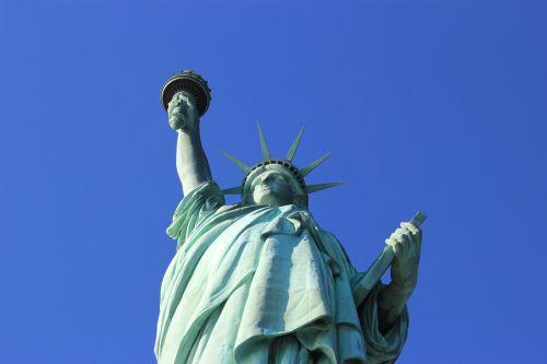 statue of liberty torch america