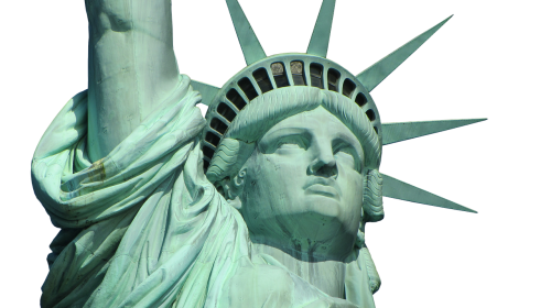 statue of liberty usa monument