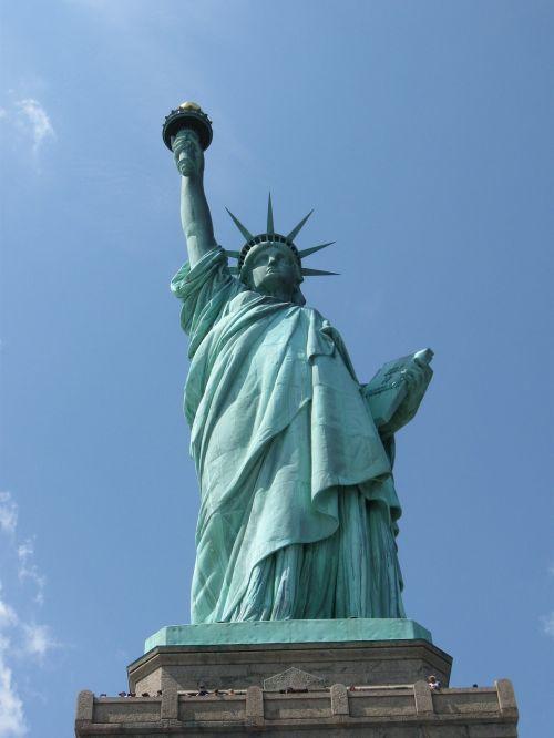 statue of liberty nyc lady liberty