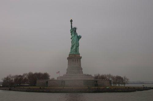 statue of liberty new york ny
