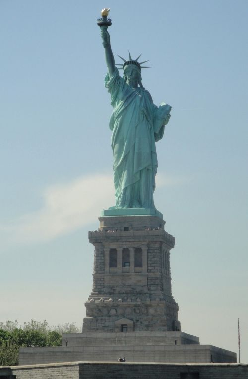 statue of liberty landmark new york