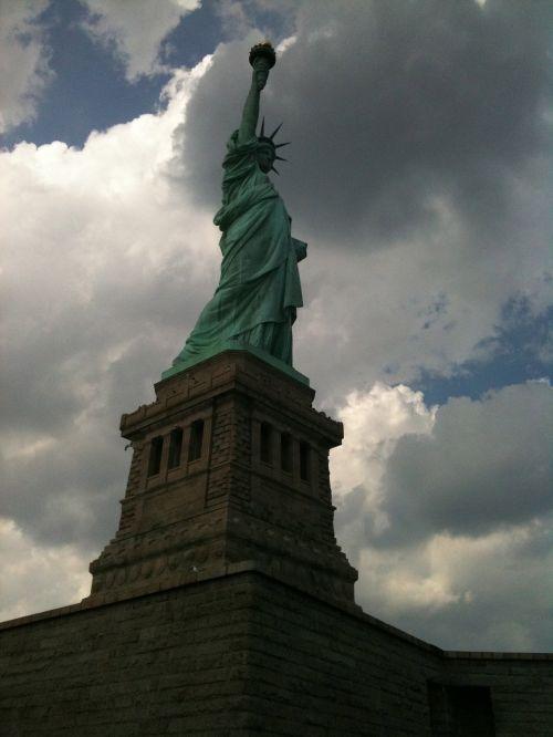 statue of liberty new york new york city