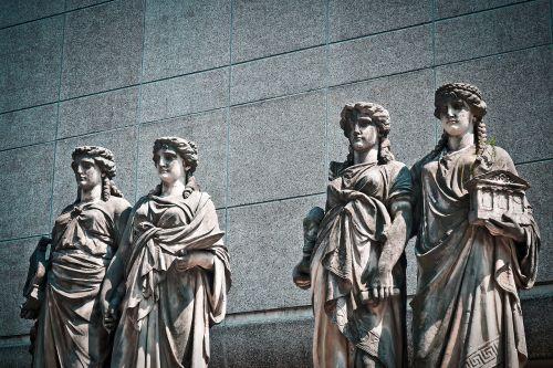 statues stone ornament