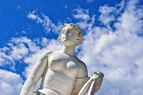 statues  sculpture  art