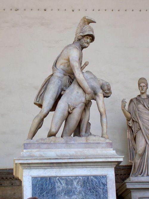 statute artist justice